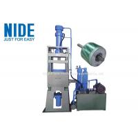 Quality 220kn Injecting Force Rotor Casting Machine For Aluminum Armature / Plc Control System for sale