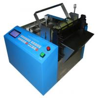 Quality Global hot sale Automatic Rubber band cutting machine LM-200s for sale