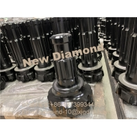 Quality ND25 ND85 ND1120 ND DHD COP Hard Rock Drill Bit for sale