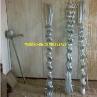 Quality Spiral tomato support growing Wire for sale