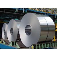 Quality ASTM A1008M CSB Cold Rolled Coil 0.4-2.5MM Soft 5mt 12mt 30mt Max Weight for sale