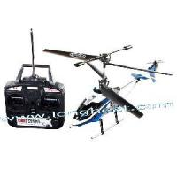 Quality 3CH RC Helicopter with Gyro (LH-RH023) for sale