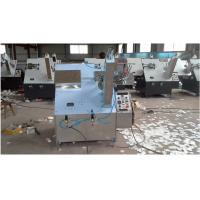 Quality High Speed Automatic Paper Cake Cup Machine Three Phase 50HZ 2.5 KW for sale
