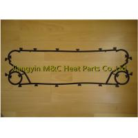 Quality Heat Exchanger Gaskets Alfa Laval Spare Parts M6 EPDM NBR Plate Heat Exchanger Gasket Replacement for sale