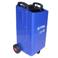 Quality CD500 Truck Battery Charger With Starter Rapid Van Battery Charger for sale