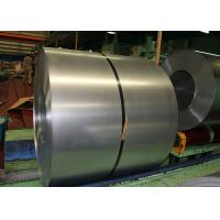 Quality SGCC Electro Hot Rolled Steel Coil Galvanized Width 5mm-1250 MM 40-275g Coating for sale