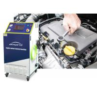 Quality Independent Design HHO Engine Carbon Cleaning Machine Car Care Product Easy To Operate for sale