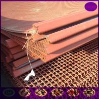Quality trommel screen,manual stone crusher,steel sieve ,grizzly crimped wire screen mesh for grav for sale