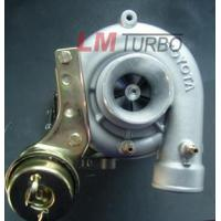 Quality LM turbocharger CT26 YOYOTA TURBO for sale