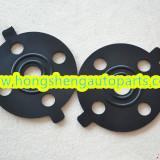 Quality viton flange gasket for electrical systems for sale