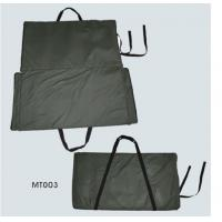 Quality Standard Waterproof Carp Fishing Unhooking Mat with PVC coating for sale