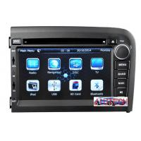 """Quality 7"""" Car Stereo DVD GPS Navigation Headunit for Volvo S80 1998-2006 with WinCE 6.0 Sat Navi for sale"""