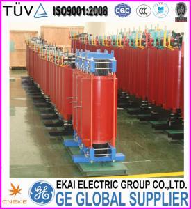 China 500 kva insulation dry transformer on sale