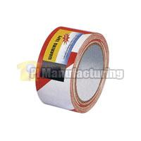 Quality pvc barricade warning tape for sale