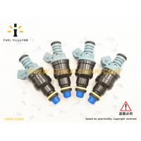 China Petrol Fuel Injectors For Ford 4.9 3.0 2.9 OEM  35310-22010 / 0280150710 on sale