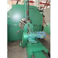 Buy 340mm Light Pole Welding Machine Steel Pipe Welding Machine at wholesale prices
