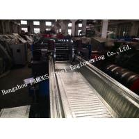Quality Customized Galvanized Steel Decking Sheet Comflor 80 60 210 Composite Metal Floor Deck for sale