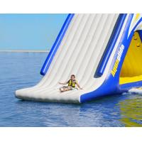 inflatable water slide/water slide