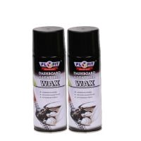 Quality Anti UV Dashboard Wax Spray Automotive Cleaning Products for sale