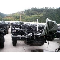 11m front engine 310HP Dongfeng EQ6110KSD3G Bus Chassis