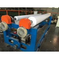 Quality Siemens Energy Saving Nonwoven Production Line Hot - Air Circulation Oven for sale