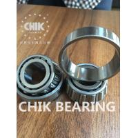 Quality large stock high performance rollers Gcr15 TRB taper roller bearing 32202 32203 BRG for sale