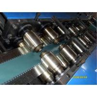 flexible connector duct making machine ATM-350