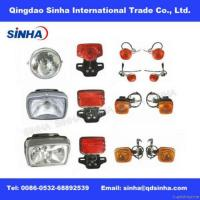 Quality Cg125 Motorcycle Head Light for sale