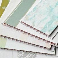 Quality PVC Wall Panels, Easy to Install, Anti-Damp and Diversified Pattern, Various Designs are Available for sale
