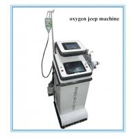 China Oxygen Therapy Equipment Oxygen Skin Treatment Machine With ISO on sale