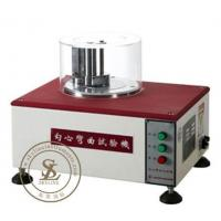 Quality Leather Testing Equipment Electric Steel Hook Bending Test Machine For Test the Bending Resistance for sale