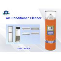 Quality Eco - friendly Household Cleaner Products Air Conditioner Cleaners Spray for Car or Home for sale