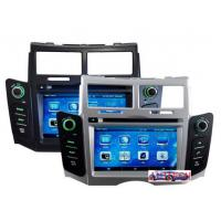 Quality Car GPS Navigation for Toyota Yaris 2005-2011 Autoradio Headunit Stereo DVD Player System for sale