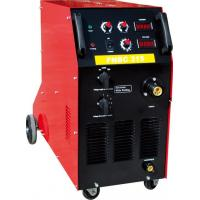 Quality Compact MIG Welding Equipment / Portable MIG Welder With Spot Function for sale