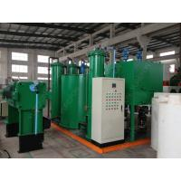 Buy cheap CE Effluent Treatment Plant Plastic Auxiliary Machine For Plastic Recycling from wholesalers