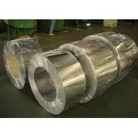Quality 610mm Annealed Dry Cold Rolled Steel Coils and Sheets DC01 for sale