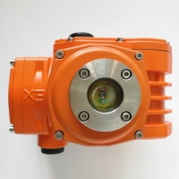 Quality ExdⅡB T4 Quick Open Electric Actuator for sale