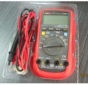 Quality UT61D Modern Handheld Digital Multimeters Dmm for sale