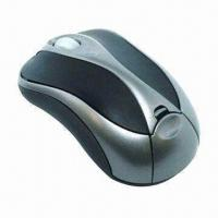 Quality IR/Bluetooth Wireless Mouse with Rechargeable Batteries, Compatible with Windows 9X, 2000 and XP OS for sale