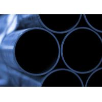 China SAF 2507 UNS S32750 Stainless Seamless Boiler Tubes / Duplex Stainless Steel Pipe DIN1.4410 on sale