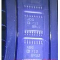 Buy cheap ADG712 - ADI - CMOS Low Voltage 4 ohm Quad SPST Switches - szxmskj@163.com from wholesalers