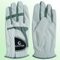 China Synthetic Leather Golf Glove (PGL-30) on sale
