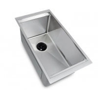 Quality Stainless Steel Kitchen Sink Stainless Steel Sink Gauge 16G 18G 1.2MM For USA MARKET for sale