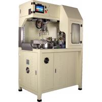 Quality AC220V / 50HZ Wire Coil Winding Machine , Ivory Wire Winding Machine CE for sale