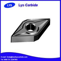 Quality Cemented carbide CNC cutting inserts DNMG for sale