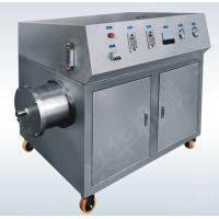 Quality FPJ-Ⅱ Gas Liquid / Latex Foaming Machine For Artificial Leather Base Fabric for sale