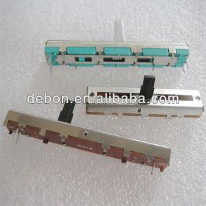 Quality panasonic slide potentiometer for sale