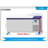 Quality Direct Cooling Laboratory Deep Freezer 220v / 50Hz Power Supply For Hospital for sale