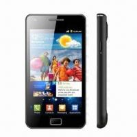 Quality 3G/GPS Mobile Phone with 3.7-inch Screen and 1,400mAh Battery for sale