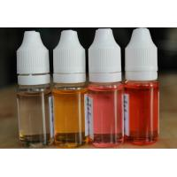 Quality Green Health E-liquid for E-cigarette Juice, Available in 10, 30 and 50mL Capacities for sale